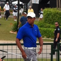 Photo taken at Trump National Doral Miami by Mike B. on 3/9/2012