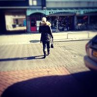 Photo taken at Binnenban by Andre S. on 2/25/2012