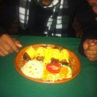 Photo taken at El Dandy de Sinaloa by Sergio S. on 12/12/2011