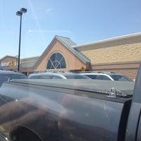 Photo taken at Walmart Supercenter by Logan F. on 5/27/2012