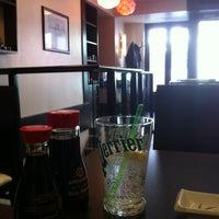 Photo taken at Ito Restaurant Japonnais Rouen (76) by Mr-Lorenzo on 9/4/2012
