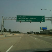 Photo taken at I-84 by Eddy on 8/11/2012