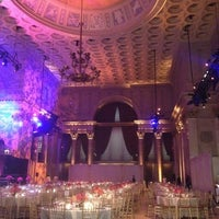 Photo taken at Cipriani Wall Street by Peter C. on 5/14/2012