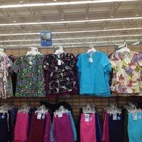 Photo taken at Walmart by Christine on 7/31/2012