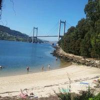 Foto tomada en Ponte de Rande por Isa C. el 7/17/2012