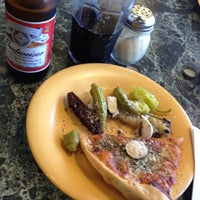 Photo taken at Mazzio's Italian Eatery by Cody M. on 6/28/2012