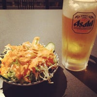 Photo taken at ニュー タージマハル エベレスト 烏丸御池店 by Yusuke K. on 5/4/2012