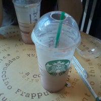 Photo taken at Starbucks by Michelle on 11/11/2011