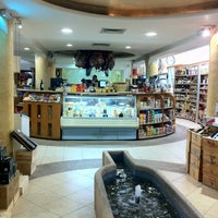 Photo taken at Mundo Gourmet by Checoreco on 3/28/2012