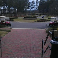 Photo taken at Anderson Creek Golf Course by Carmen L. on 12/7/2011