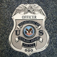Photo taken at Ft Thomas VA Police Department by William S. on 3/14/2012