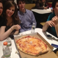 Photo taken at T. Anthony's Pizzeria by emma t. on 2/19/2012