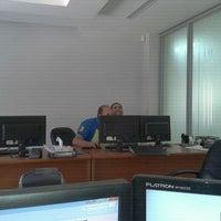 Photo taken at DER by Marwan S. on 8/17/2011