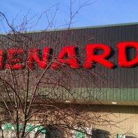 Photo taken at Menards by Eric L. on 1/3/2012