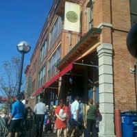 Photo taken at Café Zola by Ashley T. on 10/9/2011