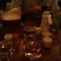 Photo taken at Oishii Sushi Lounge by Madalena P. on 8/14/2011