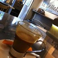Photo taken at Bar la Bellota by Yolanda A. on 10/11/2011
