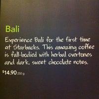 Photo taken at Starbucks by Marina B. on 7/7/2011