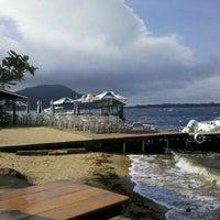 Photo taken at Restaurante Cabral by Rafael F. on 8/5/2012