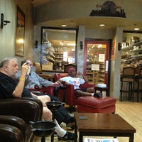 Photo taken at Empire Cigars by James S. on 4/5/2012