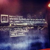 Das Foto wurde bei Kaffeeküche von Martin G. am 6/28/2012 aufgenommen