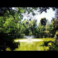 Photo taken at Giardini Margherita by Jessica B. on 7/18/2012