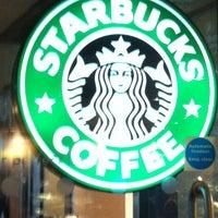 Photo taken at Starbucks by Luca R. on 3/15/2012