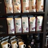 Photo taken at Starbucks by Steven on 3/3/2012