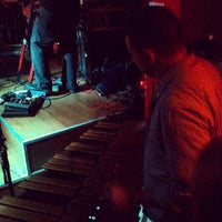 Photo taken at Wah Wah Club by marcOS on 5/17/2012