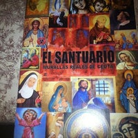 Photo taken at Restaurante El Santuario by Ana S. on 8/16/2012