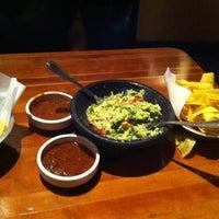 Photo taken at Cantina Laredo by BrownSuga (. on 6/23/2012