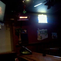 Photo taken at Panini's Bar and Grill by Eric W. on 1/7/2012