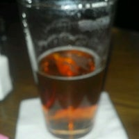 Photo taken at Hickory Tavern by Mike B. on 1/16/2012
