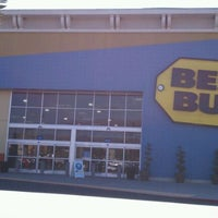 Photo taken at Best Buy by Jason W. on 2/24/2012