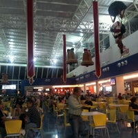 Photo taken at La Vela Centro Comercial by Javier B. on 11/18/2011