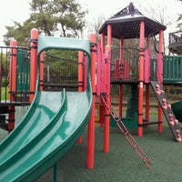 Das Foto wurde bei Flo Ware Park von caroline h. am 1/7/2012 aufgenommen