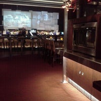 Photo taken at CinéBistro at Hyde Park Village by laura m. on 10/16/2011