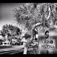 Photo taken at Casino Arizona by Zorlone on 11/23/2011
