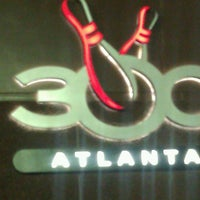 Photo taken at Bowlmor Atlanta by Mallory M. on 10/1/2011