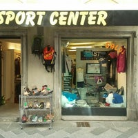 Photo taken at Sport Center by Bia on 8/29/2012