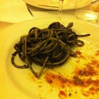 Photo taken at Ristorante Vittorio by Giamba R. on 8/15/2011