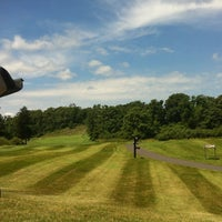 Photo taken at Rocky Gap Casino's Jack Nicklaus Signature Golf Course by Steven M. on 6/17/2012
