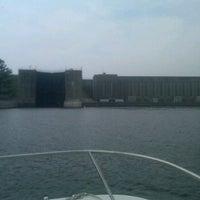 Photo taken at The Locks by Brad E. on 5/12/2012