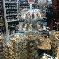 Photo taken at Big John's Market by Matthew M. on 5/30/2012