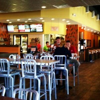 Photo taken at Rocky's Pizza & Panini by Ruthsworld on 9/11/2012