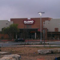 Photo taken at Alamo Drafthouse Cinema – Slaughter Lane by Used Car Ricky on 3/8/2012