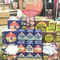 Photo taken at Harris Teeter by justin a. on 4/2/2012