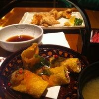 Photo taken at Kyara Japanese Tapas by Rodalyn A. on 4/15/2012