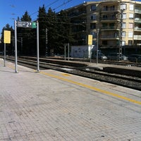 Photo taken at RENFE Salou by Marc A. on 3/18/2012