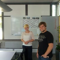 Photo taken at Hahn IT Systemhaus by Michael L. on 6/26/2012
